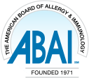 American Board of Allergy and Immunology (ABAI)