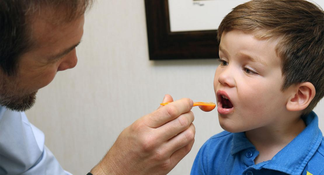 Food Oral Immunotherapy (OIT)
